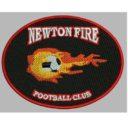 newton fire girls
