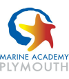 marine academy plymouth crest