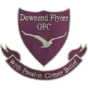 downend flyers ladies