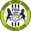 forest green rovers ladies green devils