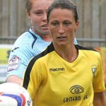 laura gough buckland athletic lfc