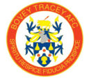 bovey tracey crest