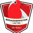 broadhempston united