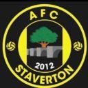 AFC Staverton