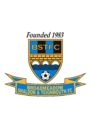 broadmeadow stfc crest