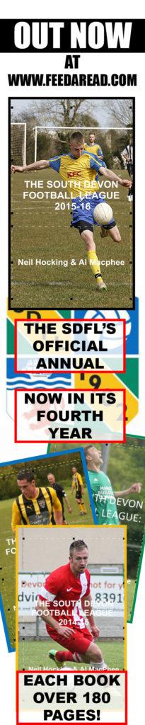 SDFL Season Review