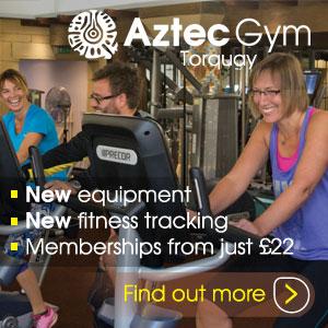 aztec gym
