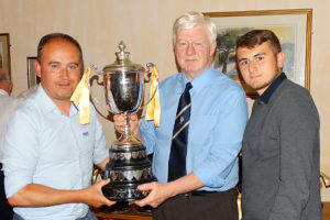 simon walker rose lands division two lidstone cup