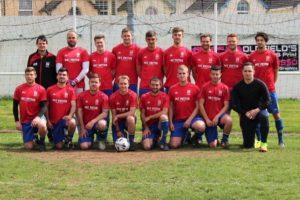east allington herald cup final 2017