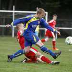 lee morgan east allington jerrad rutledge roselands herald cup final 2017