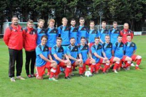 roselands herald cup final 2017