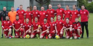 ronald cup 2017 riviera united