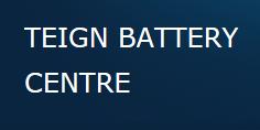 teign battery centre