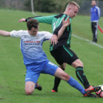 waldon athletic v kingskerswell and chelston