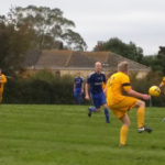 stoke fleming and strete v newton rovers reserves