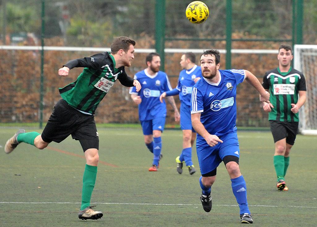 paignton saints reserves v broadhempston united