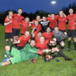 east allington united herald cup final 2018