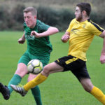 watcombe wanderers v buckland athletic sdfl premier division