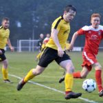 herald cup semi-final buckland athletic reserves v bovey tracey reserves
